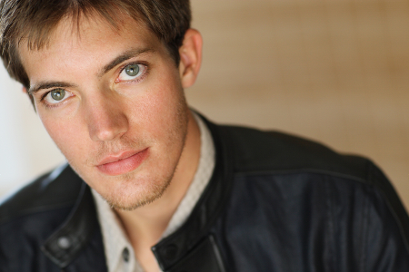 Headshot of Wade Burch