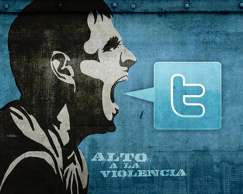 twitter activist image